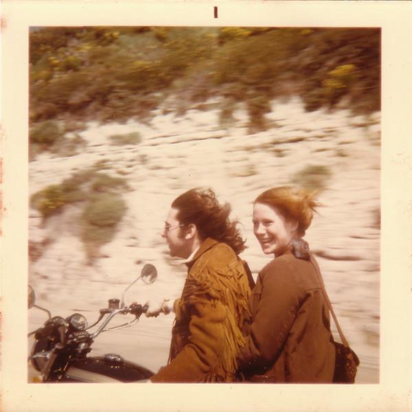 Peter Motorcycle & Unknown 1973.jpg