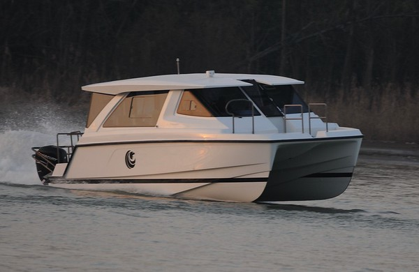 Aquila 36 Excursion (Not for use in US)