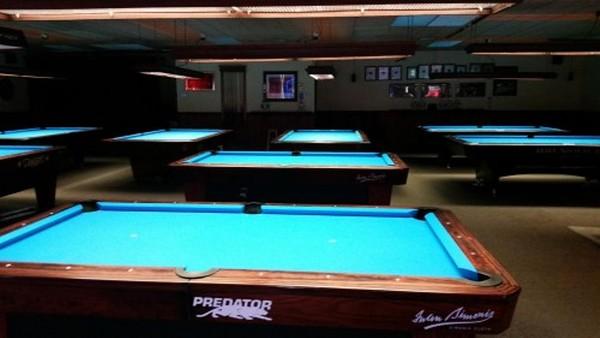 Gallery Billiards & Bar