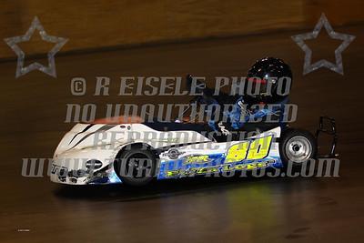 2011 Syracuse Karts