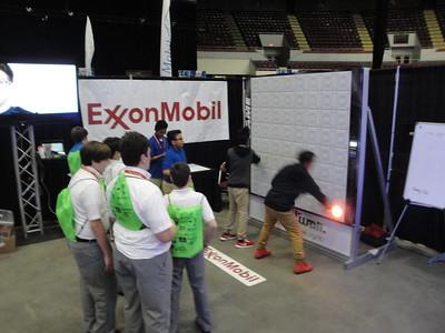 Exxon Mobil Event - Mobile, AL