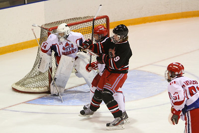 Hamilton Huskies - September 23, 2012