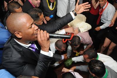 MC Freddie Video & Pics