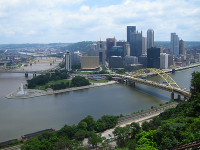 Pittsburgh, June 2014