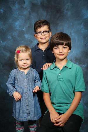 Matus Family