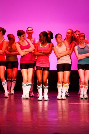 Dance Center Recital 6/1/08 Advanced Hip Hop