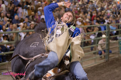 Sheriff's Rodeo