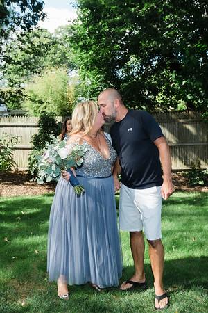 Jennifer & Darren's Wedding