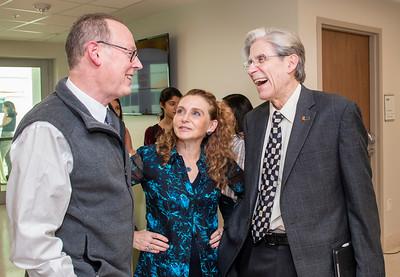 Dr. Paul Farmer Lecture - April 16, 2019
