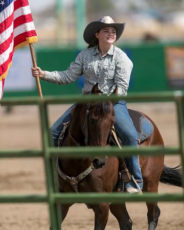 Battle Mountain HS - JH Rodeo 26 Sept