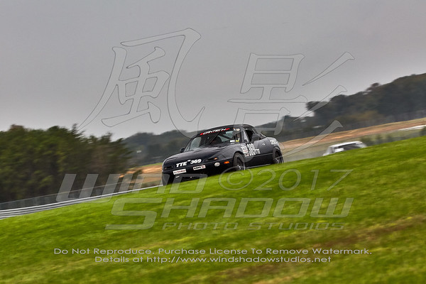 (10-13-2018) Time Trials @ New Jersey Motorsports Park Thunderbolt Circuit