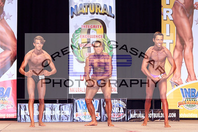 Bodybuilding Teenage Boys