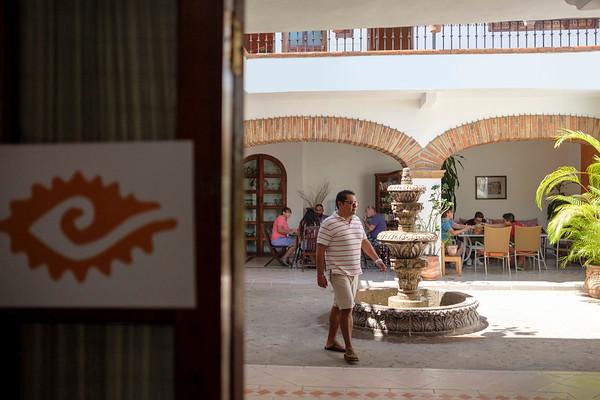 Spanish Experience Center