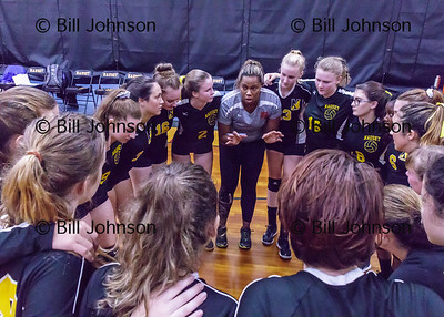 Nauset Volleyball 2017_2018