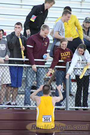 Highlights Gallery 2 - 2013 NCAA Division III Outdoor Track and Field Championships