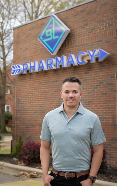 BL Pharmacy