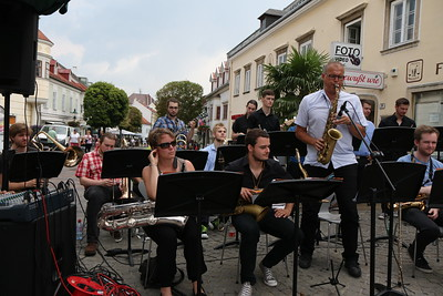 "HaydnKons ""Music In The City"" Eisenstadt"