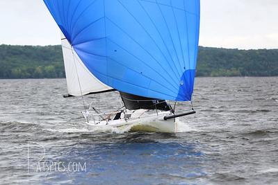 Sail & Share - Day 2, Race 1