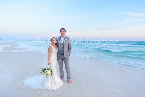 Mr. and Mrs. Cox  |  Vue on 30A