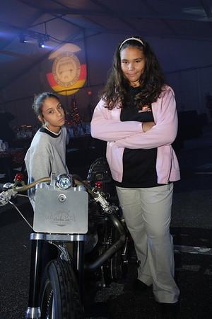 2006 Bikers Bash at the Seminole Hard Rock Hotel and Casino