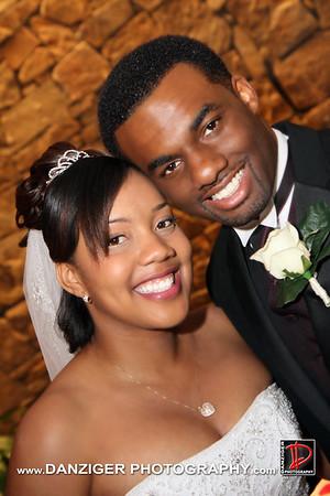 Marcus and Whitney wedding 05/17/08