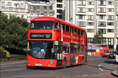 Bus Photographs added - February 2017