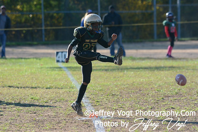 10-20-2013 Montgomery Village Sports Association Chiefs vs RRYC Mighty Mites, Photos by Jeffrey Vogt Photography