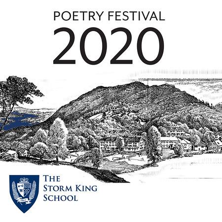 Poetry Festival 2020