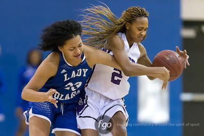 1-26-16 Minneapolis Southwest v Minneapolis North Girls Basketball