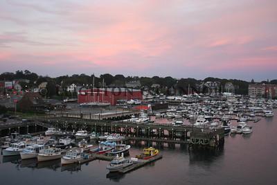 Beverly Waterfront - Salem Bay 2011