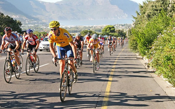 Cape Argus Pick n Pay Cycle Race