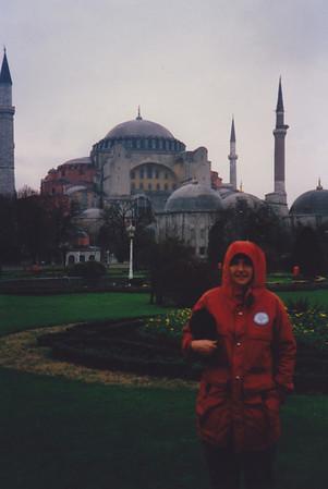 Cycling in Turkey in Winter - crazy idea!