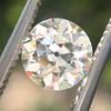 1.04ct Old European Cut Diamond GIA K VS1 7