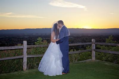 Kristen & Matthew Wedding