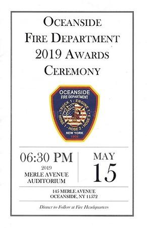 OFD Awards Ceremony [5-15-19]