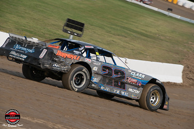 Weedsport Speedway Labor Day Double Play September 4 2017 Alex Borland Photos
