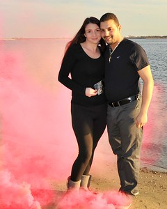 Scalera Gender Reveal 2018