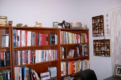 Teri's Office
