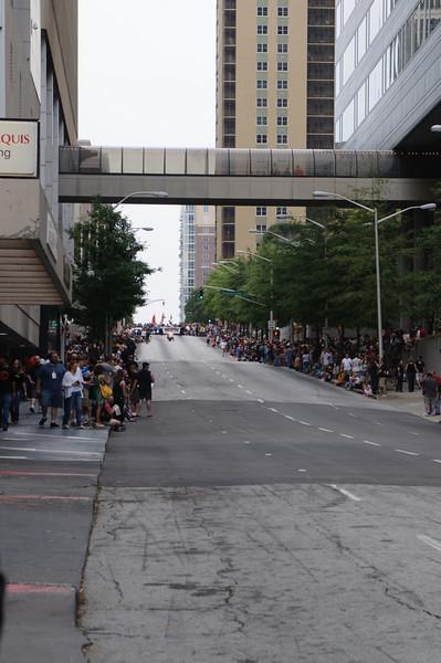 Dragon*Con 2009 - Parade