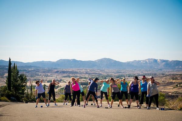 Fitness & Five Retreat   The Wellness Coach