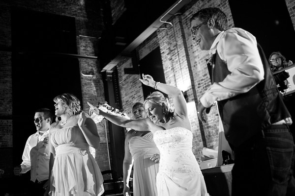 Butler Wedding at The Millbottom in Jefferson City, MO