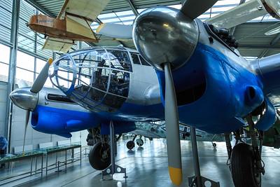 2017-04 Oberschleissheim Aircraft Museum