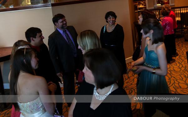 NJ ACT Perry Awards 2013