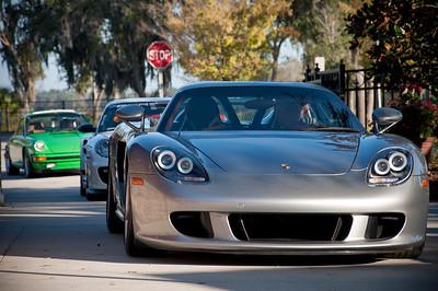 Orlando Cars and Cafe 12.17.11