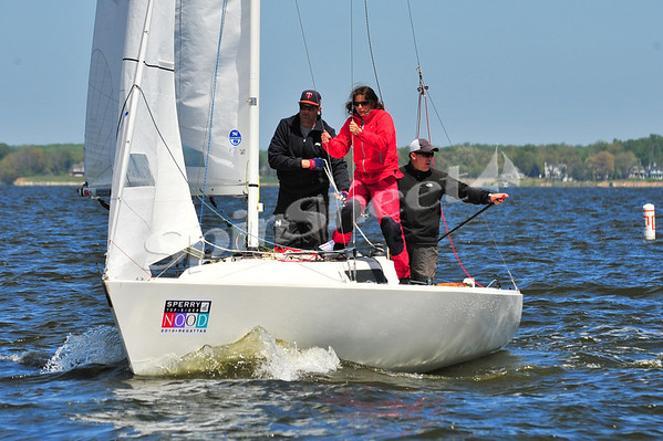 2013 Annapolis NOOD - Division 1