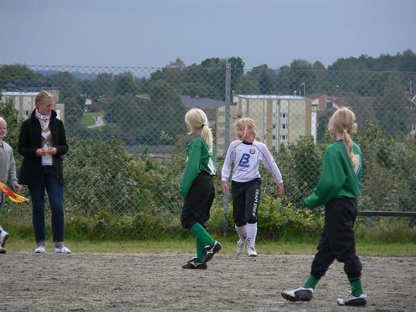 Fotboll 2007