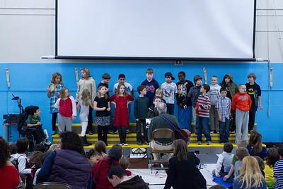 20101217 Sophie's School Christmas Show