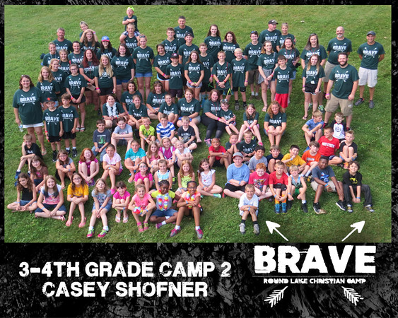 3-4th Grade Camp 2