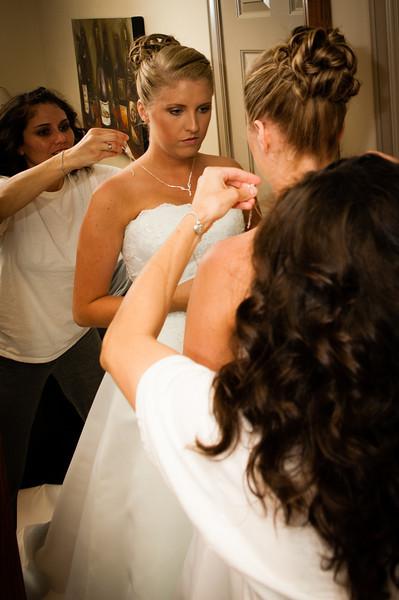 Wedding - Ashlee & Aaron 7/8/2012