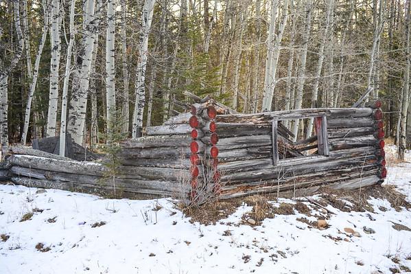 11 2012 Nov 26 Little House On The Prairie
